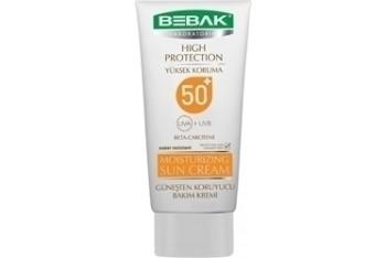 Bebak Güneş Kremi Spf50 75 ml