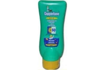 Coppertone Çocuk Losyonu Spf50
