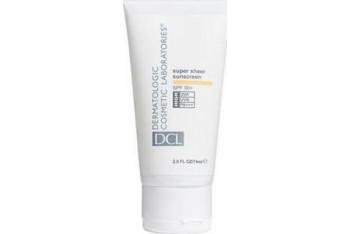 Dcl Super Sheer Sunscreen Spf50 74ml