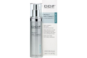 DDF Protect and Correct Spf15 50gr