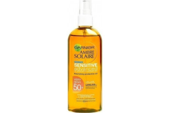 Garnier Yağ Advanced Spf50 150 ml