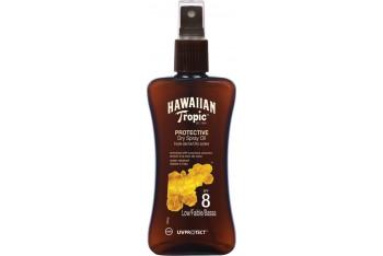 Hawaiian Tropic Yağ Spray Spf8 200 ml