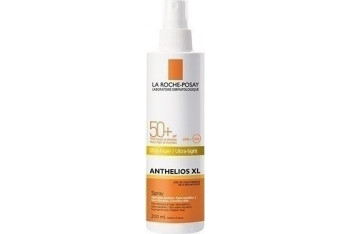 La Roche Posay Anthelios XL Spray Spf50 200 ml