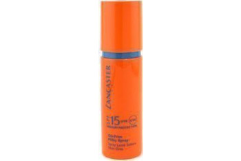 Lancaster Sun Beauty Oil Free Spf15 150 ml