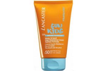 Lancaster Sun Kids Yoğun Krem Spf50 125 ml
