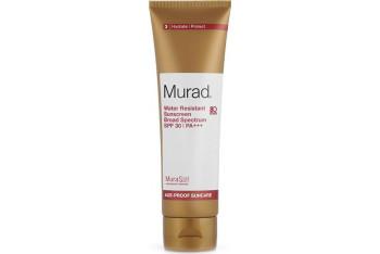 Murad Water Resistant Sunscreen Broad Spectrum Spf30 130 ml