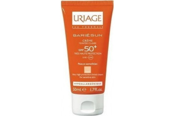 Uriage Bariesun Cream Spf50 50 ml