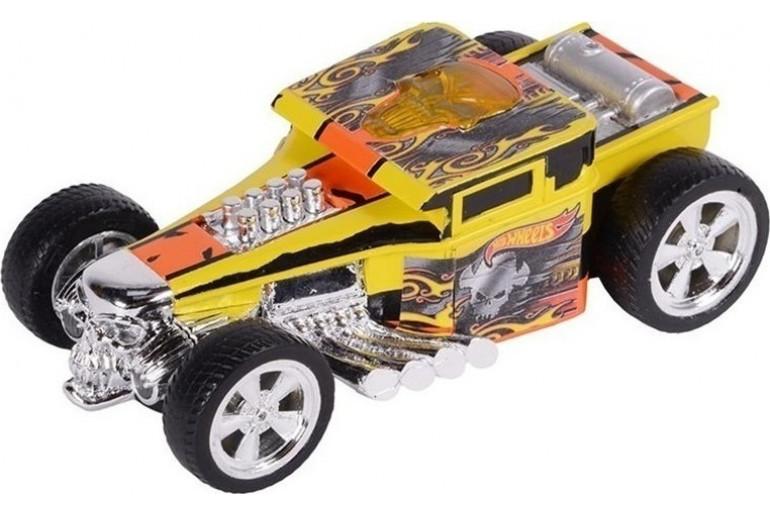 Hot Wheels Bone Shaker
