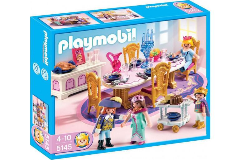 Playmobil Princess Kraliyet Ziyafet Salonu