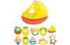 Bebedor 517 Renkli Sulu