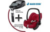 Maxi Cosi Pebble Family Fix Baza