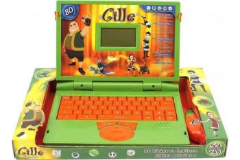 Birlik Oyuncak Eğitici Laptop Cille