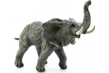 Bircan Oyuncak Safari Dünyası Fil 45cm