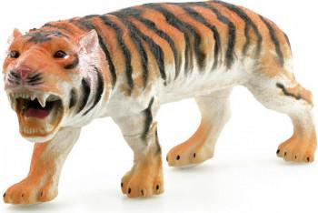 Bircan Oyuncak Safari Dünyası Kaplan 45cm
