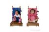 Miny Baby Güvenli Oturma Sandalye Kiti