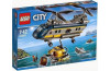 Lego Deep Sea Helicopter