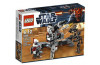 Lego Elite Clone Trooper Commando Droid Battle Pack