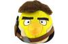 Angry Birds Star Wars 20cm
