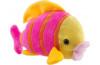 Necotoys Siyah Beyaz Balık Peluş 20 cm