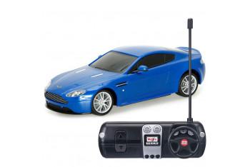 Maisto Aston Martin V8 Vantage 124 Mavi