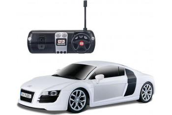Maisto Audi R8 V10 124 Beyaz