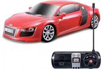 Maisto Audi R8 V10 124 Kırmızı