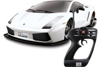 Maisto Lamborghini Gallardo 110