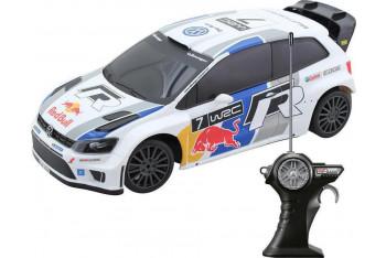 Maisto Volkswagen Polo R WRC 124