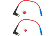 Viofo Fuse Tap Micro 2Tip Sigorta Kutusu Bağlantı Aparatı
