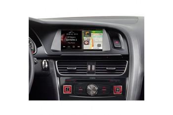 Alpine Audı A4 ve A5e Özel 7 İnç Ekranlı Navigasyon Cihazı