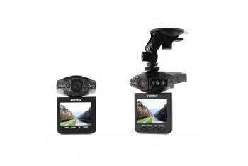 Everest DVR-015 30 FPs Araç İçi Kamera