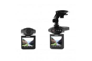 Everest DVR-015i 30 FPs Araç İçi Kamera 1280x720