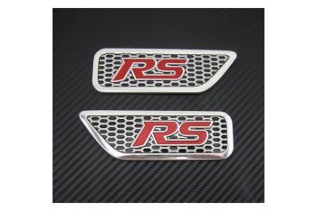 ModaCar RS Çamurluk Arması 102981