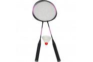 Delta DS 857 Badminton Seti ( 2 Raket & Top )