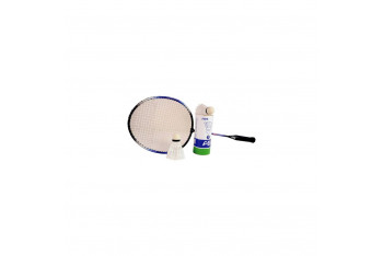 Altis Bs10 Badminton Raket set