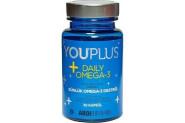 Youplus Daily Omega 3 30 Kapsül