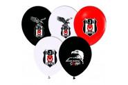 Balonevi Beşiktaş Balon 5 Adet
