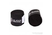Busso Boks El Bandajı Siyah