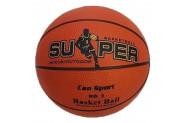 Can Sport Süper Basket Topu 7 Numara - Turuncu
