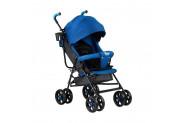 Babyhope SA-7 Baston Bebek Arabası - Mavi
