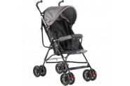Babyhope SC100 Baston Bebek Arabası - Gri