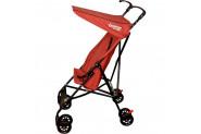 Breezebaby BR-180 Pratik Baston Bebek Arabası - Kırmızı