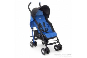 Chicco Echo Baston Bebek Arabası / Deep Blue