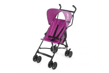 Chicco New Snappy Baston Puset / Miss Pink