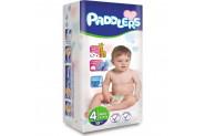 Paddlers 4 Numara Maxi 10 Adet (8-19 kg) Deneme Paketi