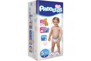 Paddlers 5 Numara Junior 8 Adet (11-25 kg) Deneme Paketi