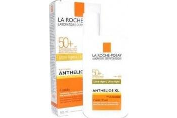 La Roche Posay Anthelios XL Fluido Ultra Light Spf50 50 ml