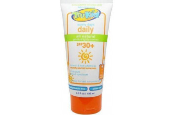 Trukid Sunny Days Spf30 All Natural 100 ml