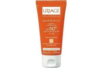 Uriage Bariesun Cream Spf50 50 ml