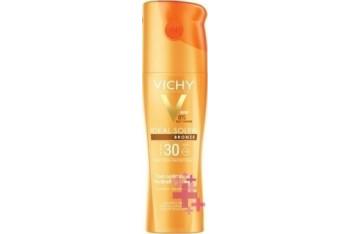 Vichy Ideal Soleil Bronze Spray Spf30 200 ml